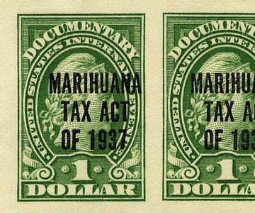 5 Datos sobre la Ley de Impuestos de las Marihuanas de 1937