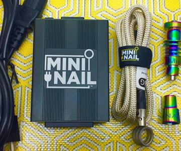E-Nails para Dabs: ¿Valen la pena?