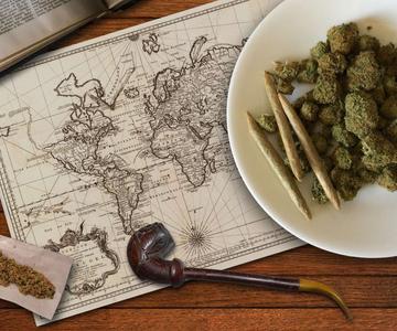 La historia de un pueblo sobre el consumo de cannabis