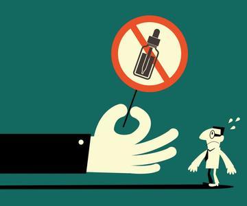 ¿Por qué es ilegal el CDB si no es intoxicante?