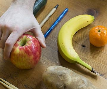 Producir la pipa: Frutas y verduras que hacen buenas pipas de cannabis