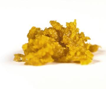 ¿Qué son los Concentrados de Cannabis de Resina Viva?